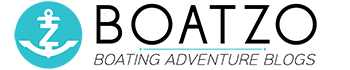 Boatzo Boating Blogs Logo